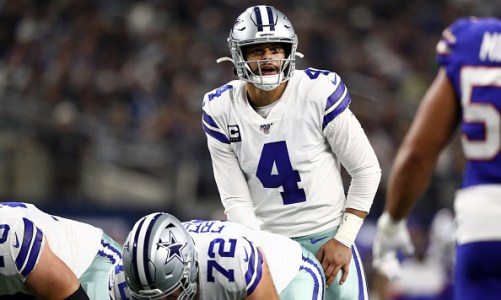 TNF Fantasy Preview: Dallas Cowboys vs Chicago Bears