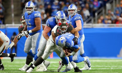 Detroit Lions Week 15 Recap- The Buc Didn't Stop Here