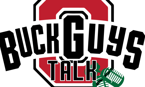 "Buck-Guys Talk Podcast: ""You Like That!"""