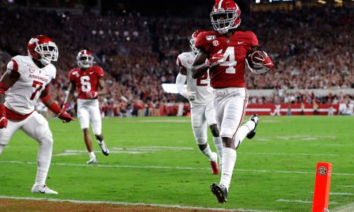 Mike's 2020 Mock Draft 1.0