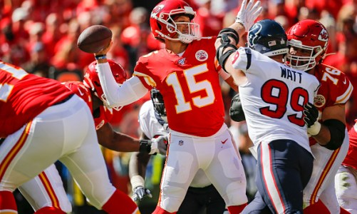 AFC Divisional Preview: Houston Texans vs Kansas City Chiefs