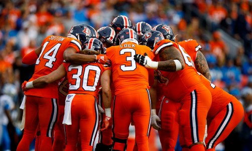 Denver Broncos 2019 Season Recap