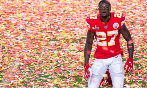Kansas City Chiefs 2019 Season Recap