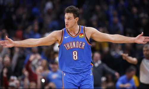 Report: HEAT Interested in Acquiring Danilo Gallinari