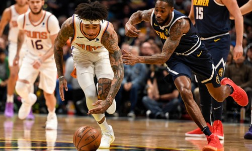 NBA DFS February 21st, 2020 Fave Five
