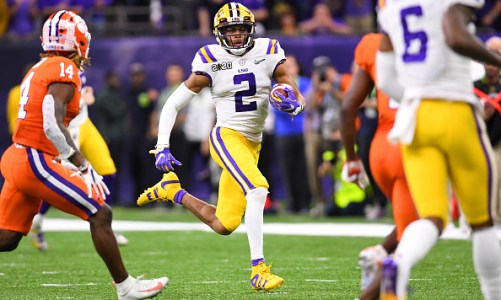 Green Bay Packers Pre Free Agency Seven Round Mock Draft