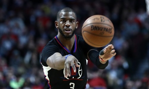 NBA DFS Fave Five: February 11th, 2020