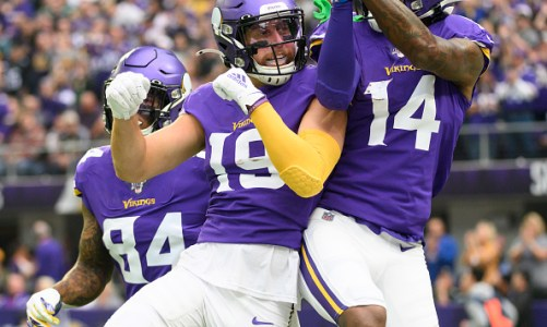 Minnesota Vikings 2019 Season Recap