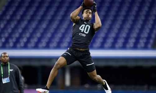 Jeremy Chinn: 2020 NFL Draft Scouting Report