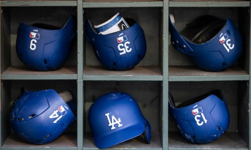 Los Angeles Dodgers 2020 Season Preview
