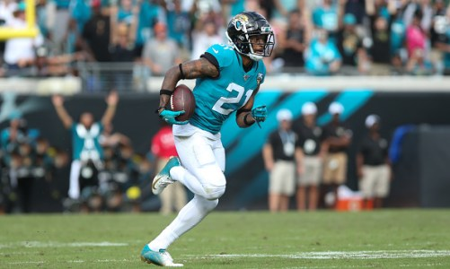 A.J. Bouye Trade Analysis