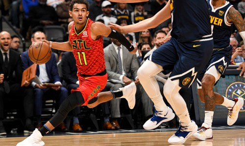 NBA DFS FAVE FIVE, March 9th, 2020