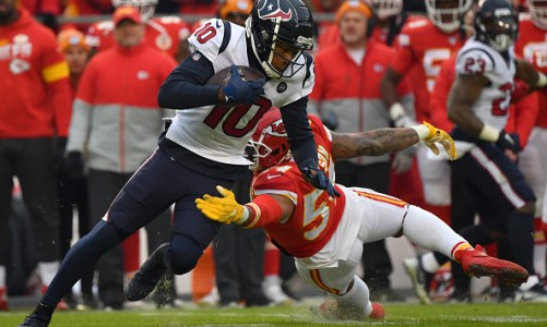 NFL Free Agency Day One Recap