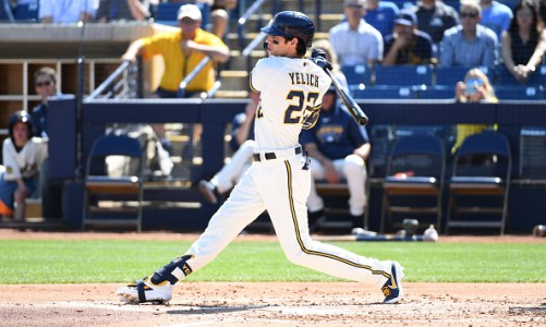 Fantasy Baseball Rankings: The Top 80 Outfielders