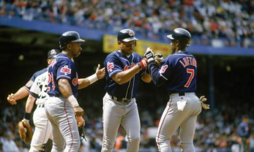 The 1990s Cleveland Indians: The Worst Dynasty In Baseball