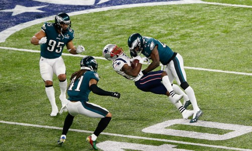 Looking Back at Malcolm Jenkins' Eagles Career