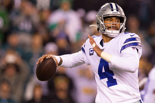 Fantasy Football: Dak Prescott