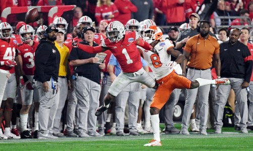 Gio's NFL Mock Draft 6.0 (Seven-Round): Part One
