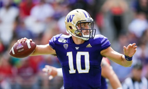Jacob Eason: 2020 NFL Draft Scouting Report