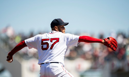 Eduardo Rodriguez Preparing For Bigger Role In 2020