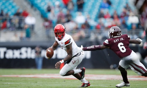 Willie Gay Jr. 2020 NFL Draft Scouting Report