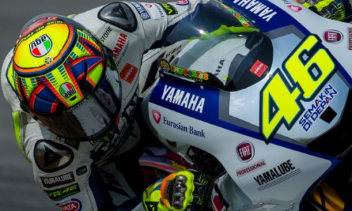 MotoGP Is Finding Ways To Get Through Racing Halt