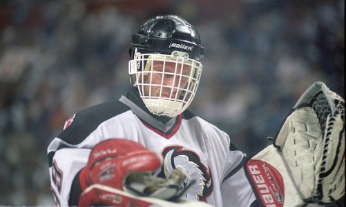 Blast From the Past: Dominik Hasek