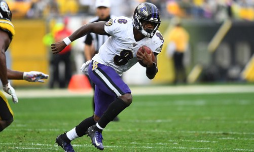 Five Bold Predictions for the Baltimore Ravens