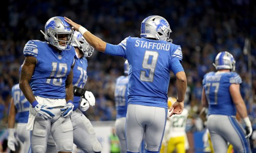 Five Bold Predictions for the Detroit Lions
