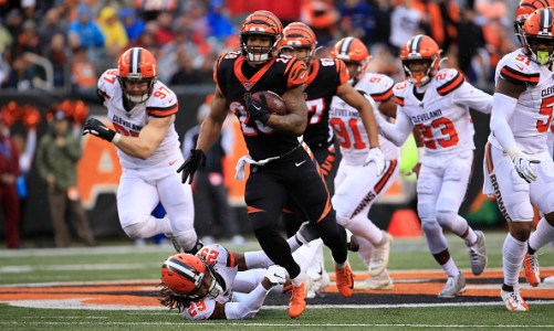 Five Bold Predictions for the Cincinnati Bengals