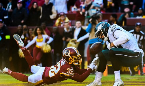 Five Bold Predictions For The Washington Redskins