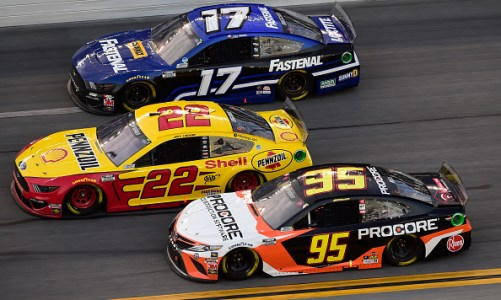 NASCAR Cup Series DFS: Toyota 500