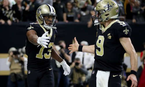 Early 2020 Win/Loss Projections: NFC South