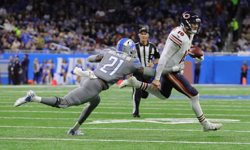 Five Bold Predictions For the Chicago Bears