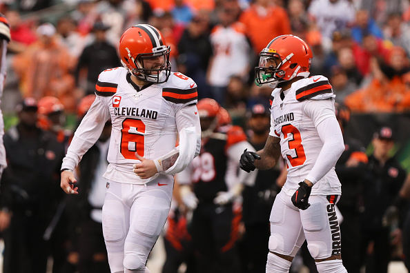Five Bold Predictions: Cleveland Browns, Baker and Beckham