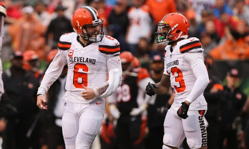Five Bold Predictions for the Cleveland Browns