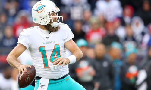 Five Bold Predictions for the Miami Dolphins
