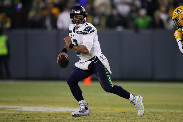 Five Bold Predictions for the Seattle Seahawks Russell Wilson
