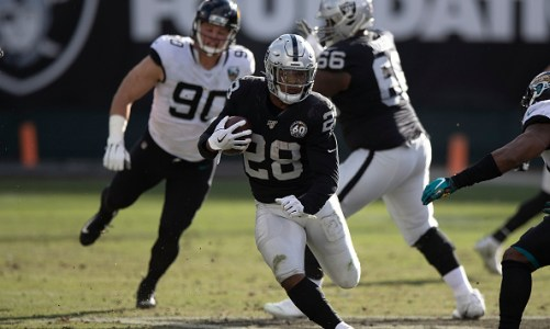 Five Bold Predictions for the Las Vegas Raiders