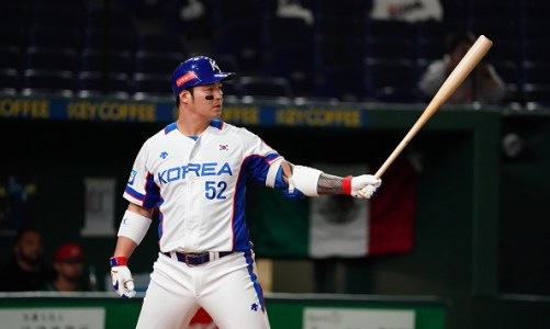 Korean Baseball DFS