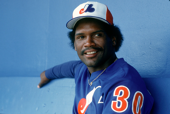 Washington Nationals/Montreal Expos Mount Rushmore: Tim Raines