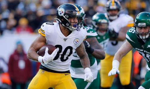 Team Award Predictions: Pittsburgh Steelers