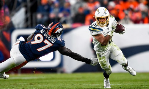 An In-Depth Look at the 2020 Los Angeles Chargers – Power Ranking 20