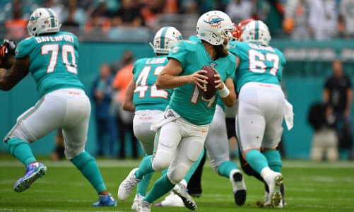 Team Award Predictions: Miami Dolphins