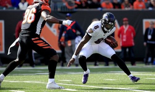 Team Award Predictions: Baltimore Ravens