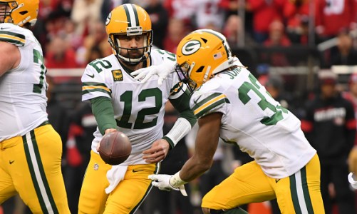Team Award Predictions: Green Bay Packers