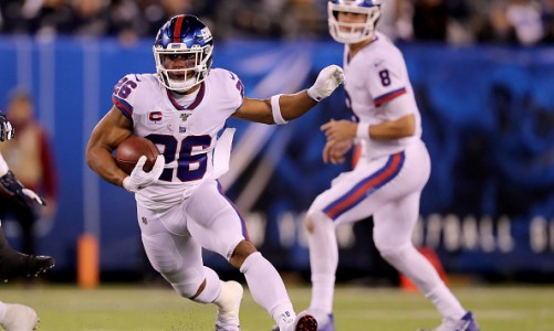Team Award Predictions: New York Giants