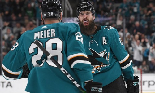 2019-2020 NHL Team Recap: San Jose Sharks