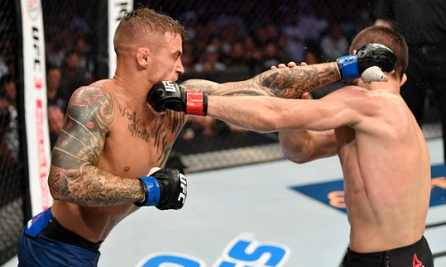 UFC on ESPN 12: Poirier vs Hooker | Preview, Predictions, Bets