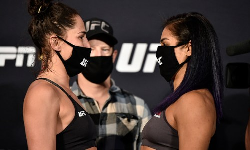 UFC on ESPN 10: Eye vs Calvillo | Preview, Predictions, Bets